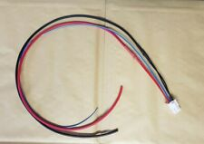 ALPINE SWE-1000 ACTIVE SUBWOOFER SUB 6 PIN 3 WIRE POWER PLUG CABLE LEAD ATX
