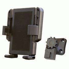Metra PortaGrip Phone Holder for Select Cell Phones Matte Black Universal 15585