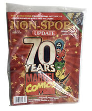 Non-Sport Update Volume 21 #2 Magazine April May 2010 Sealed