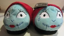 Nightmare before christmas Sally slippers - NWT size Large