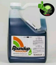 Roundup Transorb Concentrate Non-Selective Weed Killer ONE10L Jug Brand New