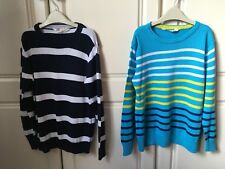 Boys H&M Summer Cotton Jumpers Age 6-8 Years