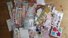 Huge Craft Clearout Joblot assorted Items Set 2
