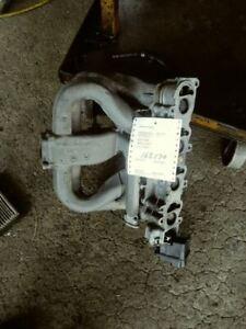 Intake Manifold SOHC Intake Manifold Only Fits 00-04 FOCUS 162170