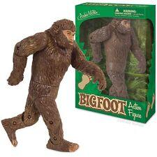 "Giant Bigfoot 7"" Sasquatch Yeti Action Figure!"