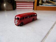 Luxury Coach Autobus Ref 29G Dinky Toys 1/43 jouet miniature ancien