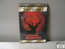 The Deer Hunter (DVD, 1998, Limited Edition Packaging; Widescreen)