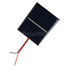 Mini 12V Cellphone Module 1.5W Charger for TL DC Battery Solar Panels Small Cell