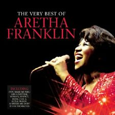 Aretha Franklin - The Very Best Of - Aretha Franklin CD RMVG The Cheap Fast Free