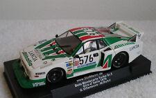 Sideways Lancia Beta Montecarlo Gr.5 Giro d'Italia 1979 No. 576 1:32 neu
