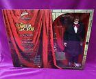 "Sideshow Phantom Of The Opera 12"" 1/6 action figure doll NRFB Halloween"