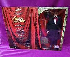 "Sideshow Phantom Of The Opera 12"" 1/6 action figure doll NRFB Halloween"