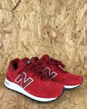 New Balance Age Of Exploration Shoes Brick Red Made In USA M1300CSU Size 11