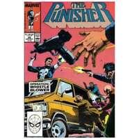 Punisher (1987 series) #26 in Fine + condition. Marvel comics [*q4]