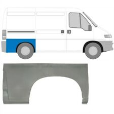 FIAT DUCATO BOXER RELAY SWB 1994-2006 REAR WHEEL ARCH REPAIR PANEL / RIGHT