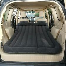 SUV/Car Air Mattress Travel Bed Flocking Inflatable Car Bed For Camping, USA