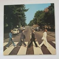 The Beatles - Abbey Road - 1976 - PCS 7088 - UK Pressing - 4/3 Matrix - Vinyl LP