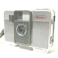 *EXC+++++* RICOH Auto Half F/2.8 25mm from JAPAN