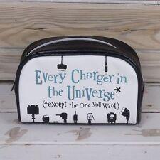 El lado positivo Cargador Bolsa-cada cargador en el Universo