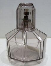 Belle et Ancienne LAMPE / Brûle-parfum FUMIVORE LUSAC (no berger)