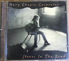 Mary Chapin Carpenter : Stones in the Road CD (1998)