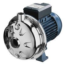 "Ebara ""CDX"" Single Impeller Centrifugal Pumps CDXM 70/07 3-Phase Pump Motor"