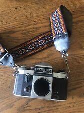 Praktica Super TL Vintage SLR 35mm Film Camera Body Only