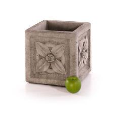quadratische erdbeer pflanzt pfe volumen g nstig kaufen ebay. Black Bedroom Furniture Sets. Home Design Ideas