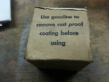 Dodge WC W.C. Carryall Command Car G502 G505 G507 Fuel Filter Bowl 919445 NOS