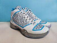 Nike Air Jordan 29 ++ PANTONE PACK ++ sz 9 US 42.5 EU 717796-108 Lebron Kobe