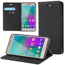 Samsung Galaxy A5 A500FU Wallet Flip Case Cover Magnet Bag Bumper Sleeve Protect