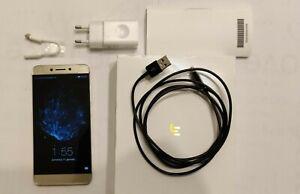 Leeco X626 Rom 64 GB, RAM 4 Gb ,fotocamera 21 Mpx porta USB tipo C,porta Irda
