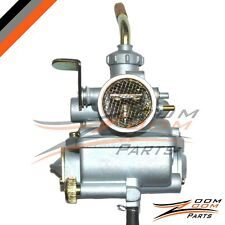 Carburetor Fits HONDA CT 70 CT70 CT70H CT 70 KO Trail Bike 1969-1977 carb
