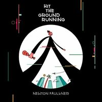 Newton Faulkner - Hit the Ground Running [CD]