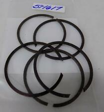 RETAINING RINGS 1 LOT OF 5