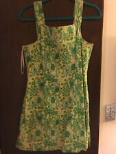 Lilly Pulitzer Frog Dress