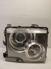 2003-2005 Range Rover L322 Xenon Headlight Right OEM Headlamp XBC000346 TESTED