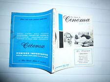 IMAGE ET SON  LA REVUE DU CINEMA N° 236 FEVRIER 1970 LE CINEMA SUEDOIS