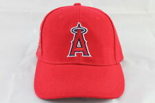 New Los Angeles Angels Red Embroidered Snapback 55 SixthMan Baseball Hat OSFA