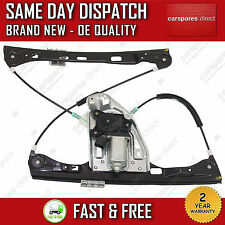 MERCEDES C-CLASS W203 S203 2000>03 FRONT RIGHT WINDOW REGULATOR MULTI PIN MOTOR