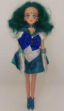 Sailor Moon Sailor Neptune Doll Bambola Bandai Giapponese