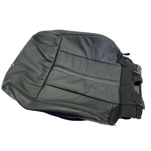Genuine Lincoln 7L7Z-7864417-CC Navigator Front Seat Cushion Cover Top Back Left