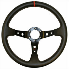 Dragonfire Racing Sport V Vinyl Steering Wheel RZR Commander Maverick YXZ1000