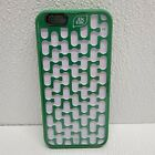 IPhone 6 Tic Tac Cover, Maze Game, green white, candy