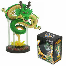 "DragonBall Z God Dragon Shenlong Shenron with Ball 16cm/6.2"" PVC Figure In Box"