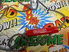 Nintendo Promotional Pen Carrier