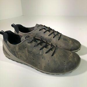 Ecco Biom 42 Camo Golf Shoes