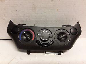 Aveo Hatchback AC//Heater Control  2004-2008