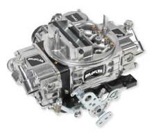 QuickFuel BR-67207 650CFM Street Carburetor Electric Choke Vac Secondary