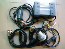 MB STAR C3 Multiplexer Full Set 5 Cables for Cars Trucks Diagnostic Maintenance